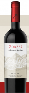 Zorzal Terroir Unico
