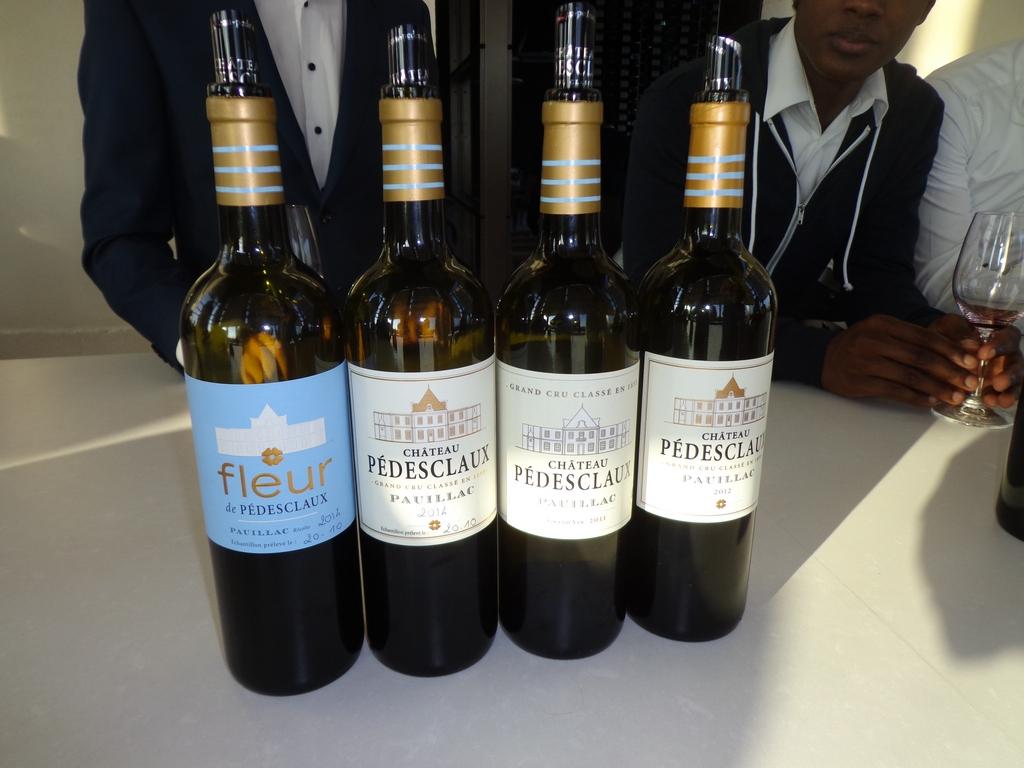 Bordeaux Vinspiration